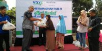 Laznas YDSF Jakarta adakan Silaturahmi dan Buka Bersama Donatur