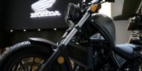 Jajaran Motor Premium dan Big Bike Honda Siap Ramaikan GIIAS 2017