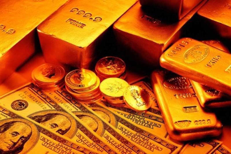 harta, emas, gold