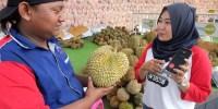 Lewat Durian, Telkomsel Perkuat Adopsi TCASH di Provinsi Banten