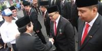Tiga Penjaga Telekomunikasi di Pelosok dan Perbatasan Raih Penghargaan Satya Lencana