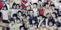Cerita Gubernur DKI Terpilih Anies Baswedan Yang Sering Tidur Hanya Menggunakan Alas Koran
