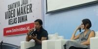 Telkomsel Gelar Workshop The 5-Min Video Challenge: Season 2
