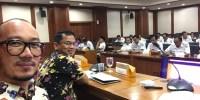 OK OCE Sudah Tahap Sosialisasi ke-5 Wilayah Kota