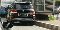 Kembali Difitnah, Kali Ini Soal Tuduhan Mobil Belum Bayar Pajak, Ternyata Bukan Milik Sandiaga!