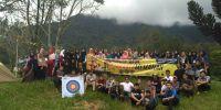 Bumikan Panahan Gema Archery Jakarta Berikan Pelatihan Dasar Memanah Kepada Anggota RISKA