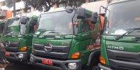 Sambut Asian Games 2018 Armada Truck Disiapkan