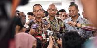 Pembangunan MRT Capai 90 Persen, Anies: Ini Pertama Kali Indonesia Miliki Kereta Bawah Tanah