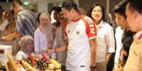 Wagub Sandiaga Pastikan OK OCE Kasih Kesempatan Perempuan untuk Berwirausaha