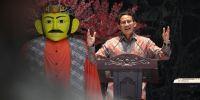 Tingkatkan Pertumbuhan Ekonomi, Sandiaga Apresiasi Penyuplai Barang PD Pasar Jaya