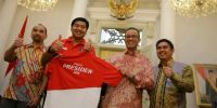 Macan Kemayoran Masuk Final Piala Presiden, Gubernur Anies Dukung Penuh Fasilitas SUGBK