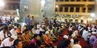 Anies: 250 Tokoh Ulama DKI Hadiri Tarawih Akbar di Istiqlal