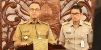 Polda Tingkatkan Keamanan Siaga I, Anies Imbau Warga untuk Aktif Lapor