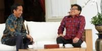 Ketua Umum Partai Pemerintah Ini Malah Tidak Yakin Jokowi Akan Terpilih Lagi, Kenapa?