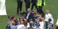 Didier Deschamps, Arsitek Prancis Juara Piala Dunia sebagai Pemain dan Pelatih