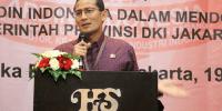 KADIN DKI Siap Dampingi Wirausaha Pemula OK OCE