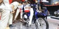 Honda Super Cub C125 Reborn