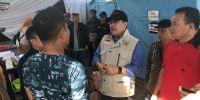 Relawannya Tembus Tiga Desa Terisolir, Fahri Hamzah Turun Lagi ke Lombok