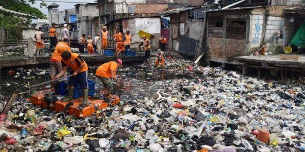 Kerjasama dengan Finlandia, Jakarta Akan Bangun Pengolahan Sampah hingga 2000 Ton Per Hari