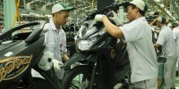 New Honda BeAT Street eSP Semakin Tampil Beda dengan Warna Baru