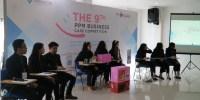 Kampus PPM Tampil Dominan dalam Business Case Competition PT Paragon