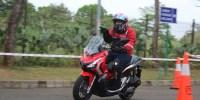 Honda ADV 150 Bikin Takjub, Bakalan Ngehits!