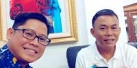 "Ketua DPRD DKI: Inovasi Dewan Kota buat Aplikasi ""Jari Dekot"" Inovatif"