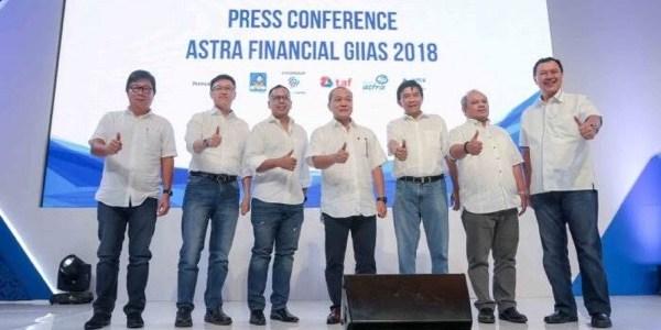 Apa Aja Program Unggulan Astra Financial?