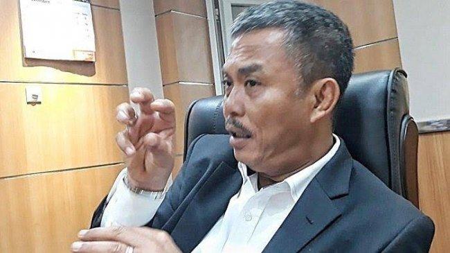 Ketua DPRD DKI Prasetyo - SuaraJakarta.co