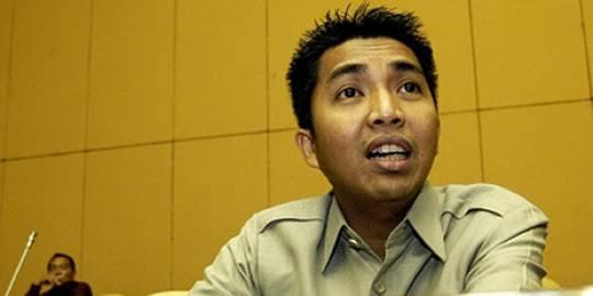 SuaraJakarta.co - Andi Rahmat