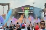 Happy 5K Jakarta Color Run Kembali Digelar