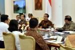 Pemerintah Awasi Pemanfaatan Dana Desa dan Dana Kelurahan