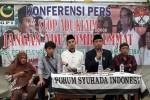 Stop Adu Klaim Yang Bingungkan Rakyat, TNI Polri Harus Netral