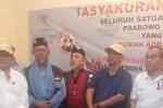 Ormas RAMAI Gelar Tasyakkuran dan Munajat Akbar Prabowo Menang