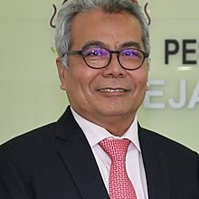 Photo of Pak Wan pesan supaya usahawan terus komited dan dedikasi