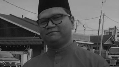 Photo of Ketua Armada Bersatu Tanjung Malim maut kemalangan