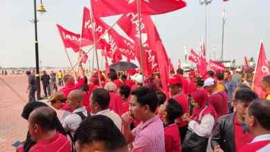 Photo of Selepas tewas di Tanjung Piai, Bersatu mahu bertanding di Kimanis