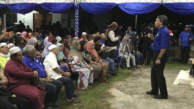 Photo of PSS: Sabah akan tambah 'penduduk 1.5 juta