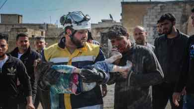 Photo of Berpuluh maut, regim khianati gencatan senjata