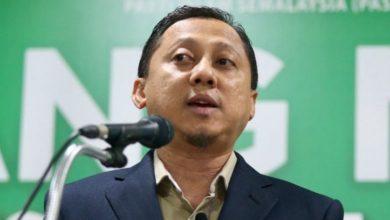 Photo of Pas saran pemimpin DAP yang rasis, tidak hormat Perlembangaan dilucut jawatan