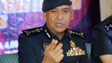 Photo of Polis nafi kes rogol pembantu rumah babitkan Exco Perak ditutup