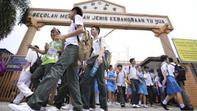 Photo of Sekolah vernakular: ISMA arah peguam saman kerajaan, menteri pendidikan