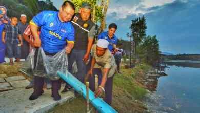 Photo of Kayuhan MAIPs Peduli Khas – Ziarah Mahabbah MAIPs ke Krabi sempena sambutan 100 tahun MAIPs
