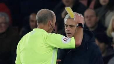 Photo of Mourinho panggil jurulatih Southampton bodoh, pertikai VAR