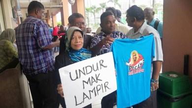 Photo of Anwar minta penyokong, pembantah Zuraida bersurai