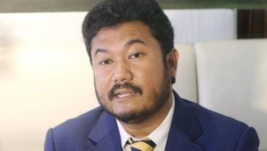 Photo of Megat D Shahriman sedia lepaskan jawatan