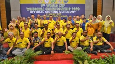Photo of Malaysia idam pingat emas pada WCWC2020