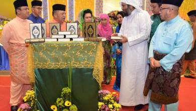 Photo of Setiap muslim mempunyai kewajipan terhadap al-Quran – Raja Perlis