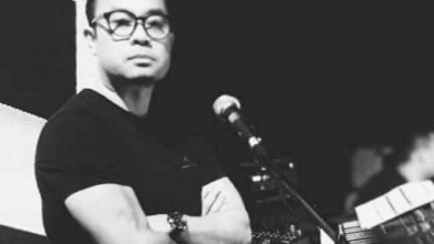 Photo of Faizal Uzir (Lok U) meninggal dunia