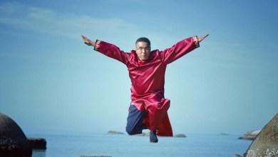 Photo of Ketua Menteri Melaka beraksi bak Donnie Yen dalam filem Ip Man